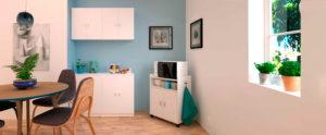 muebles de cocina multiusos