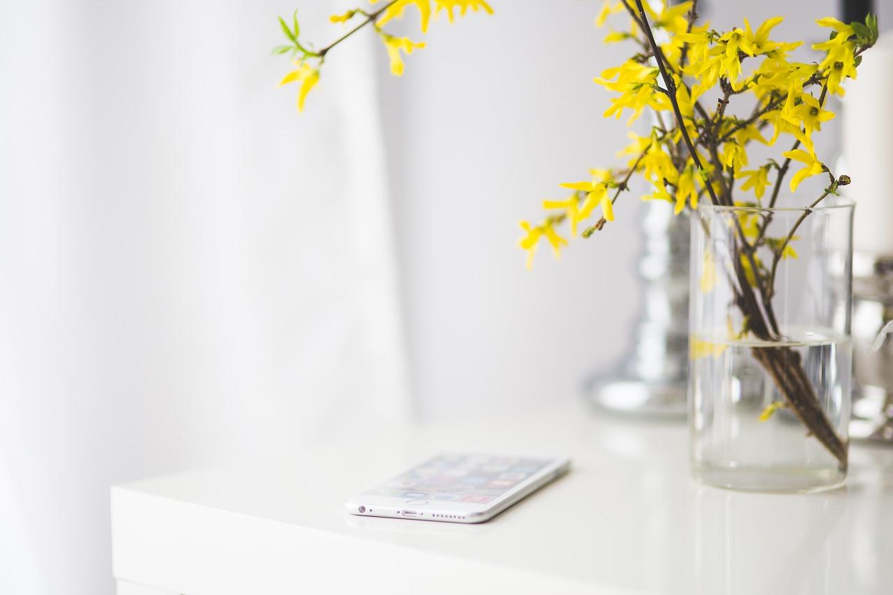 Menos es más, por eso en Samblo adoramos el minimalismo
